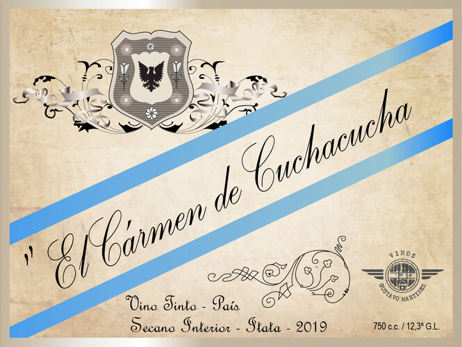 EL CARMEN DE CUCHACUCHA
