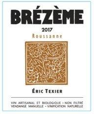 Brézème Roussanne