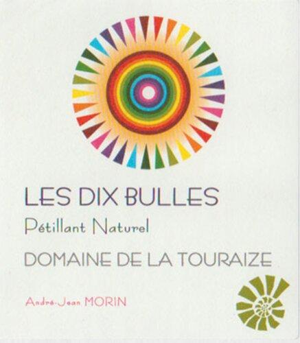 Les 10 Bulles