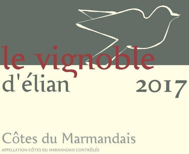 Vignoble d'Elian