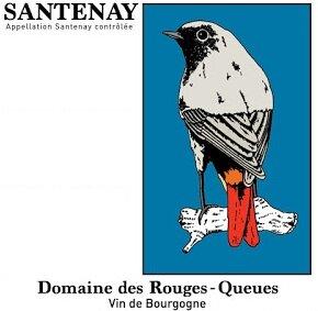 Santenay St Jean de Marosse