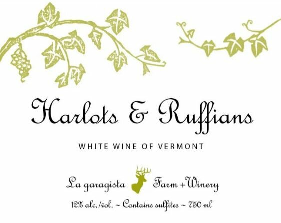 Harlots And Ruffians