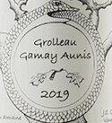 Grolleau Gamay Aunis