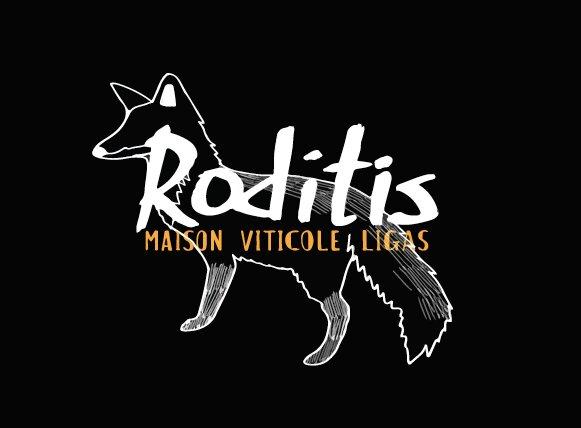 Roditis - Maison Viticole Ligas