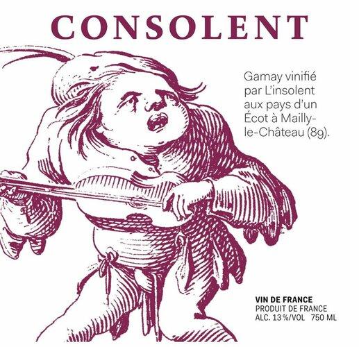 Consolent
