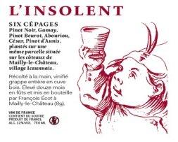 L'Insolent