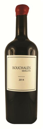 Bouchalès-Merlots