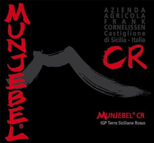MunJebel® Rosso, Contrada Campo Re