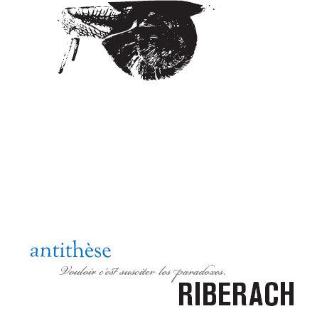 Antithèse Rouge - 2013