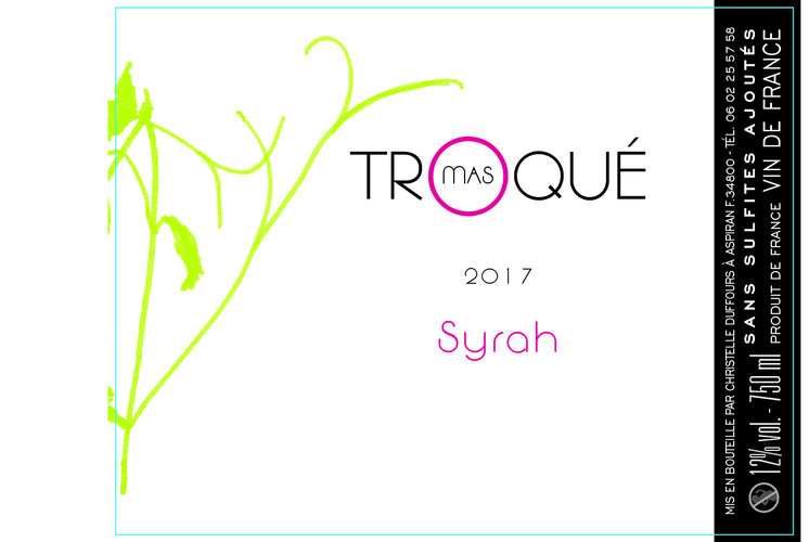 Syrah 2017